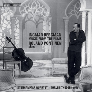 Ingmar Bergman: Music from the Films - Pöntinen