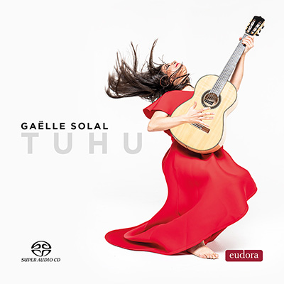 Gaëlle Solal: Tuhu