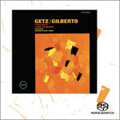Stan Getz and Joao Gilberto: Getz/Gilberto