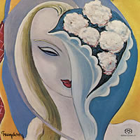Derek & The Dominos: Layla