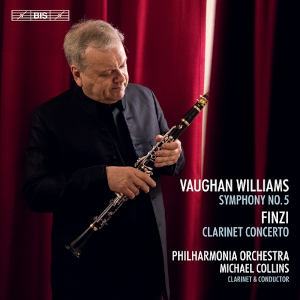 Vaughan Williams: Symphony No. 5 - Collins