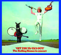 The Rolling Stones: Get Yer Ya-Ya's Out