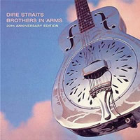 Dire Straits: Brothers in Arms (Ltd. Edition Digipak)
