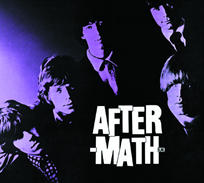 The Rolling Stones: Aftermath (UK)