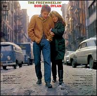 Bob Dylan: The Freewheelin' Bob Dylan