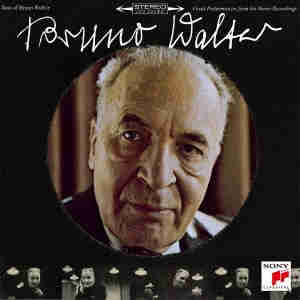 Best of Bruno Walter