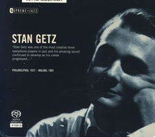 Stan Getz (Supreme Jazz)