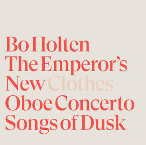 Holton: The Emperor's New Clothes - Holten