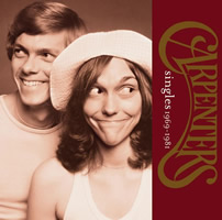Carpenters: The Singles 1969-1981