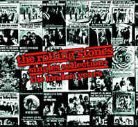 The Rolling Stones: Singles Collection: The London Years