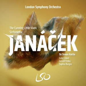 Janacek: The Cunning Little Vixen - Rattle