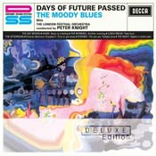 The Moody Blues: Days of Future Passed