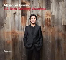 Bach: Goldberg Variations - Alexander Gurning
