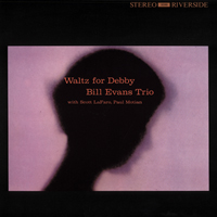 Bill Evans Trio: Waltz for Debby