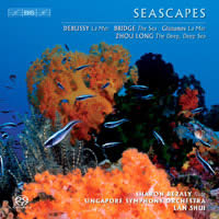 Seascapes - Bezaly, Shui