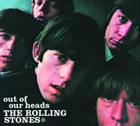 The Rolling Stones: Out Of Our Heads (US)