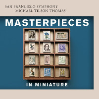 Masterpieces in miniature - Wang, Tilson Thomas