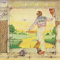 Elton John: Goodbye Yellow Brick Road (Bonus DVD)