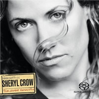 Sheryl Crow: Globe Sessions