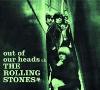 The Rolling Stones: Out Of Our Heads (UK)