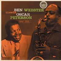 Ben Webster, Oscar Peterson: Ben Webster meets Oscar Peterson
