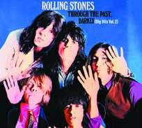 The Rolling Stones: Through the Past, Darkly (Big Hits, Vol. 2) (US)